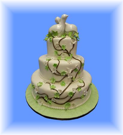 Gâteaux de mariage - Patisserie Alice au pays des merveilles