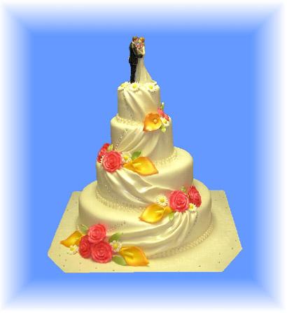 Gâteaux De Mariage Patisserie Alice Au Pays Des Merveilles
