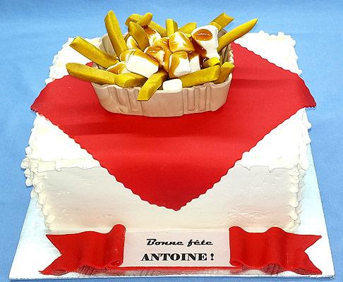 Gâteaux à Québec Patisserie Alice Au Pays Des Merveilles